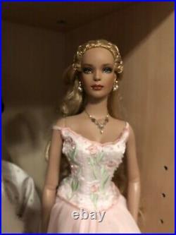 Tonner OOAK Tyler 16 Fashion Doll REPAINT by Karen Kay nude