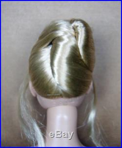 Tonner Perfect Start Ashleigh blonde NUDE ONLY