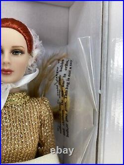 Tonner Precious Romantic Gold Suzette Dubois Sculpt Nrfb 16 Doll Antoinette