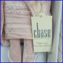 Tonner SYDNEY CHASE ROSE ROYALE Paris 2007 Festival Exclusive Boxed Rare LE 150