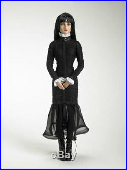 Tonner Sister Dreary Agnes Dreary Doll T8ADDD03 Estate Sale