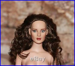 Tonner Suzette nude doll