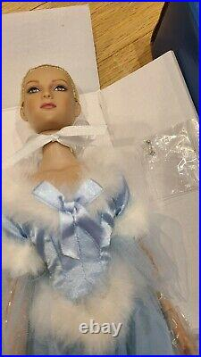 Tonner TYLER 16 2006 NYCB LHIVER EMILIE NEW YORK CITY BALLET Fashion DOLL LE