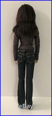 Tonner Torchwood Gwen Cooper Doll