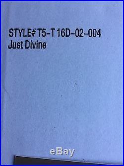 Tonner Tyler 16 2005 Just Divine Sydney Chase Dressed Fashion Doll NRFB