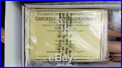 Tonner Tyler 16 2005 Sydney's Secret Rtw Blonde Doll Le Nrfb