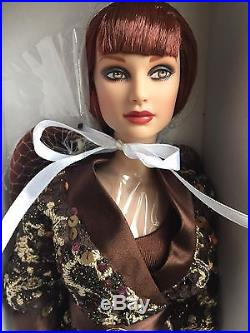 Tonner Tyler 16 2007 Cocoa Sin Kit Complete Fashion Doll NRFB LE 500 BW Body