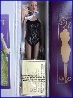Tonner Tyler 16 Cherished Friends RTW SUZETTE DUBOIS BLONDE Fashion Doll NRFB