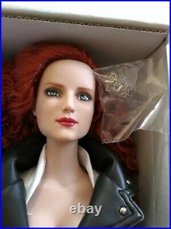 Tonner Tyler 16 KASSIE Fashion Doll MIB LE 300 BW Body Dressed Doll
