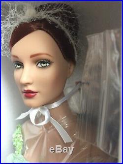 Tonner Tyler 16 METRO DOLLS PARISIAN PREMIERE SHAUNA Doll NRFB BW Body LE 250