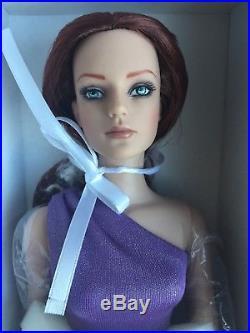 Tonner Tyler 16 SYDNEY CHASE BELLADONNA 2008 Fashion Doll NRFB BW Body LE 300