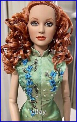 Tonner Tyler Sydney 16 BW 2006 City Style Kit Fashion Doll Redressed Joi Tai