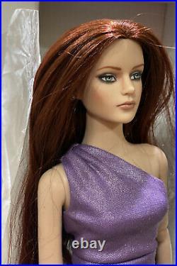 Tonner Tyler Sydney Chase Belladonna Doll LE 300