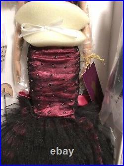 Tonner Tyler Sydney METRO GLAMOUR SYDNEY 2005 Exclusive Club Doll LE 300 NRFB