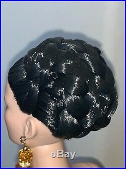 Tonner Tyler Sydney Me Lei Repaint By Ini Hair By Cindy Lorimer! Stunning