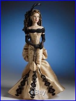 Tonner Tyler Wentworth 16 Magnolia Doll MetroDolls Exclusive LE200 NRFB