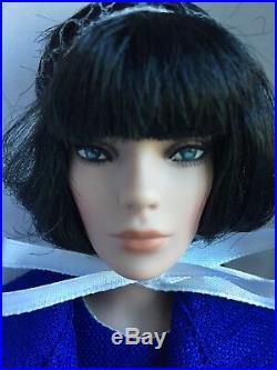 Tonner Tyler Wentworth 2015 Marley Skyline Blue Fashion Doll Nrfb Le 500