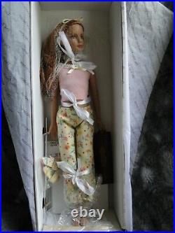 Tonner Tyler Wentworth Collection Marley Wentworth Basic Redhead Doll