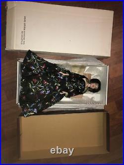 Tonner Tyler Wentworth Midnight Garden 16 Fashion Doll