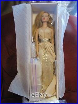 Tonner Tyler Wentworth Shimmering Diva 16 Doll