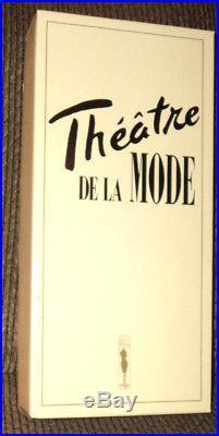 Tonner Tyler Wentworth Theatre De La Mode C'est Parfait! Nrfb