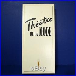 Tonner Tyler Wentworth Theatre de la Mode Fleurs du Mal NRFB TDLM 501