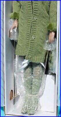 Tonner Tyler Wentworth Wintergreen Sydney 16 Le 2000 Doll #tw2410 Nib 2004