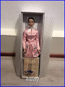Tonner Very Valentine Tyler Wentworth doll NRFB Broadway Fashion Show LE 600