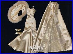 Tonner/Wentworth doll outfit only And the Award Goes To Dress Very Rare