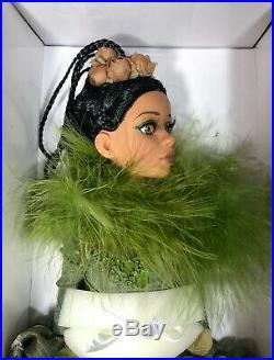 Tonner Wilde Evangeline Queen of the Woodlands Angelique Brand New NRFB