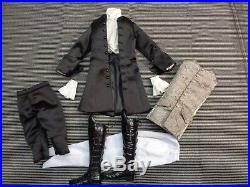 Tonner -outlander Jamie Fraser Outfit Only-fits 17 Male Dolls/matt O'neill, Etc