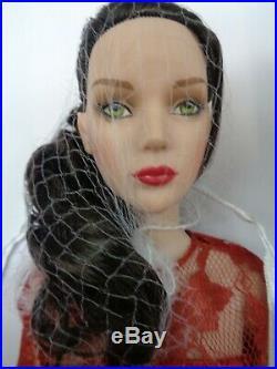 Tonner/phyn&aero-american Beauty Annora Monet-16rt101body-nrfb-clearance