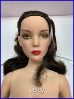 Tonner/phyn&aero-american Beauty Nude Doll Annora Monet-16rt101body