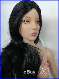 Tonner/phyn&aero-annora Hello Mellow Basic Doll-16rt101body-2 Wigs (both Long)