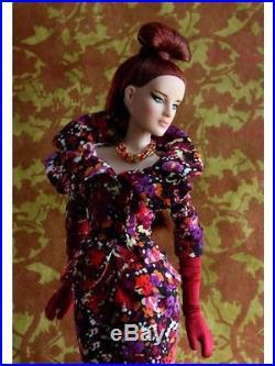 Tonner16 Delightful Antoinette Dressed DollLE 300NIBNew