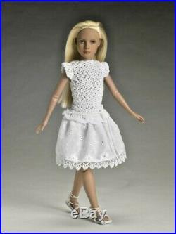Tyler Marley Wentworth Doll School Recital