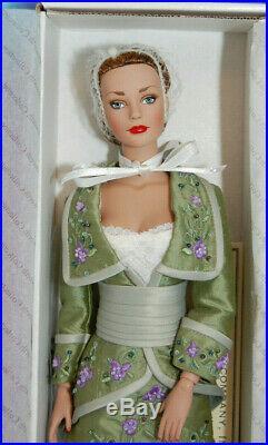 Tyler SYDNEY CU RIVERFRONT PARK PROMENADE 16 Doll by Tonner TW9301 MIB
