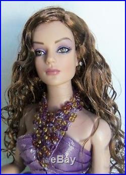 Tyler Wentworth MASQUERADE BALL SYDNEY Doll 2007 Fashion Fantasy with Extras