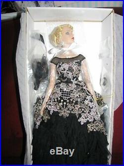 Tyler Wentworth Manhattan Grand Doll