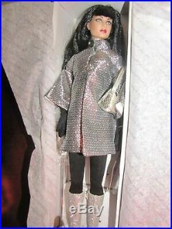Tyler Wentworth Stark Moderne Kit Doll