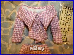 Tyler Wentworth Tonner Sydney Visits Maryhill Complete Doll Outfit/PW ONLY