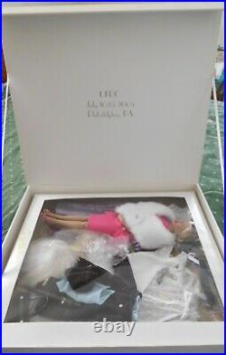 UFDC 2005 Tonner Regina Wentworth Gift Set withBanquet Set Tyler Wentworth