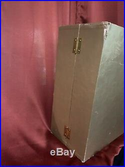 Ultimate Deluxe Wardrobe 3 Doll Case Trunk Tyler Wentworth Any 16 Fashion Doll