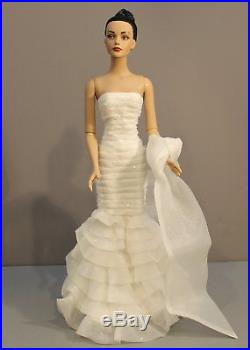 Very Rare Tonner Fashion Doll Sydney Parisienne Nrfb