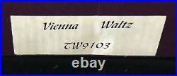Vienna Waltz TW9103 Tyler Wentworth Collection Doll Robert Tonner